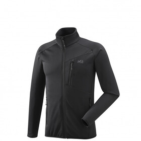 Millet Seneca Tecno Jacket Men black/noir